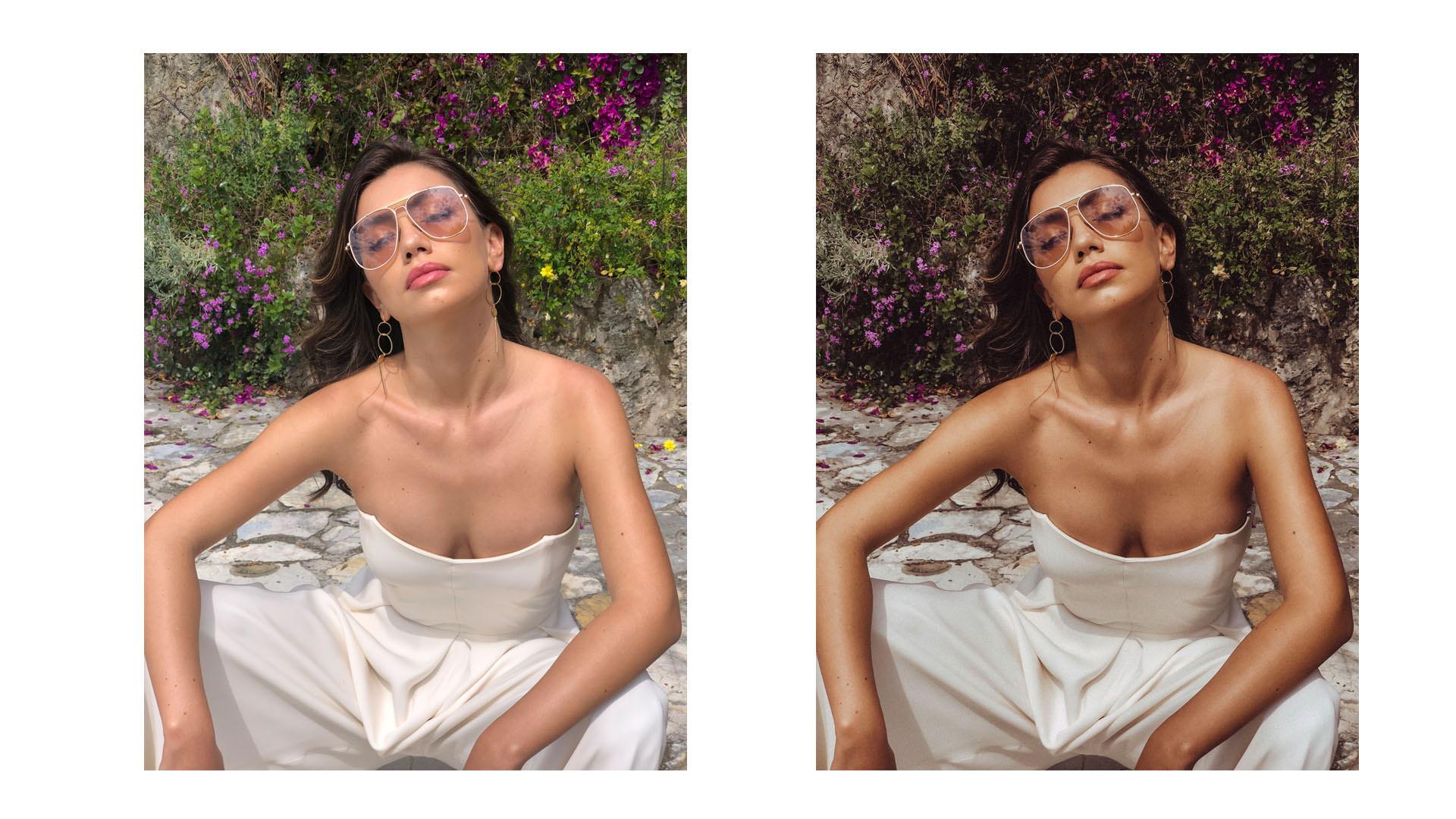 free lightroom preset koko photography