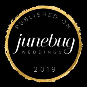 Junebug Weddings best wedding photographer