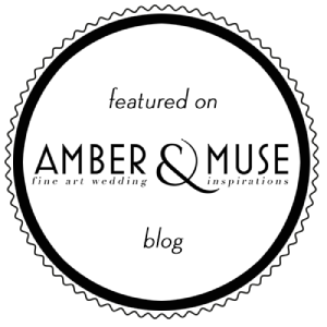 AMBER & MUSE Publication