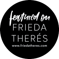 FRIEDA THERÉS